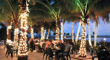 Red Fish Grill - Miami, FL