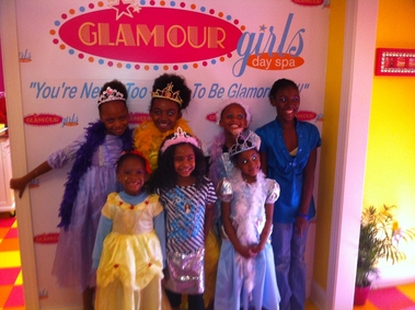 Glamour Girls Day Spa Inc - Kennesaw, GA