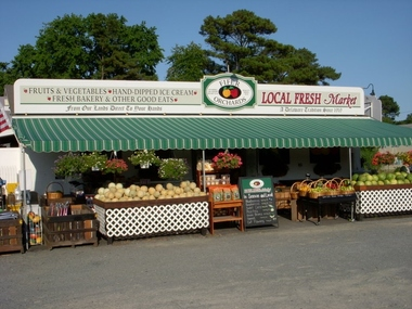 Fifer Orchards - Rehoboth Beach, DE