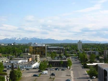 Anchorage luxury town homes anchorage ak for Home builders anchorage ak