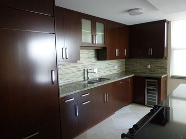 Kitchen Cabinets Cabinet Refacing By Visions - Miami, FL