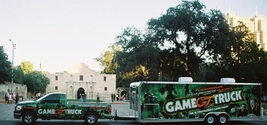 Game Truck Party San Antonio - San Antonio, TX