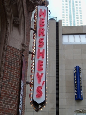 Hershey Co - Chicago, IL