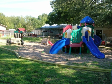 North Oaks Country Child Development Center - Austin, TX
