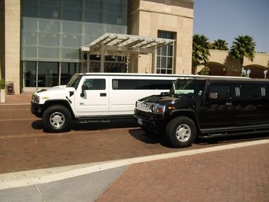 All Valley Limousine Service - McAllen, TX