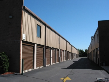 Burlington Self Storage - Burlington, MA