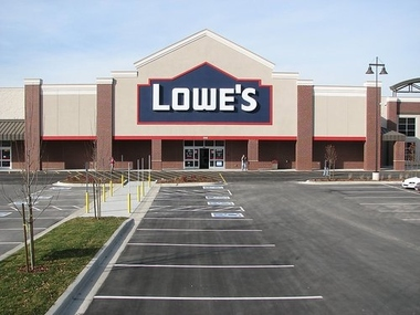 Lowe 39 s home improvement in reynoldsburg oh 43068 citysearch for Lowes glassdoor