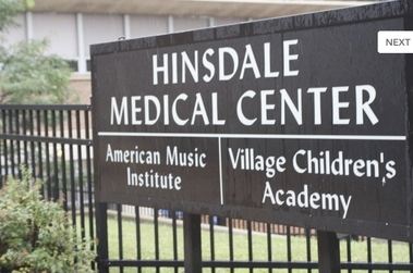 The Eye Specialists Center - Hinsdale, IL