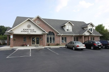Knoxville Animal Clinic - Knoxville, TN