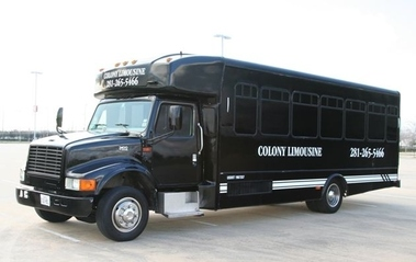 Corporate Limousines Of Tx - Spring, TX