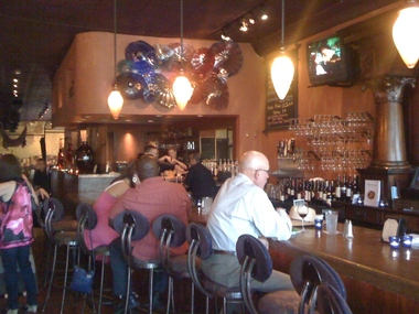Barcelona Restaurant & Bar - Columbus, OH
