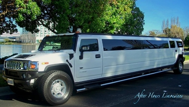 After Hours Limousines, - Hayward, CA