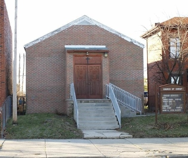 East Mound St Church Of Christ - Columbus, OH