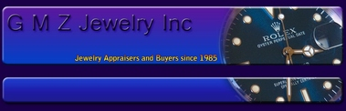 G M Z Jewelry Inc - New York, NY