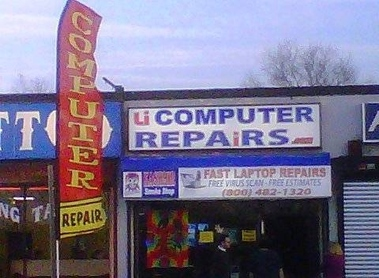Long Island Computer Repairs