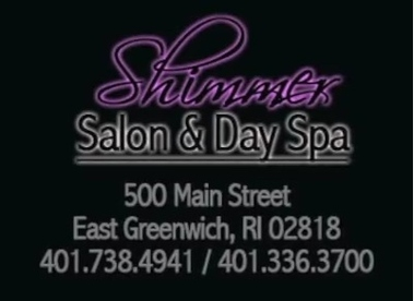 Shimmer Salon and Day Spa - East Greenwich, RI