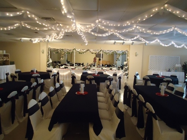 Bel Air Banquet Room - Omaha, NE