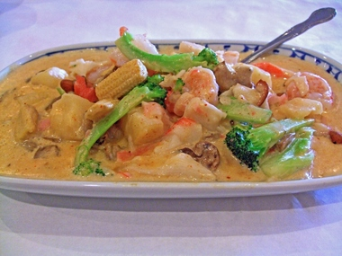 Thai Food In Rochester Hills