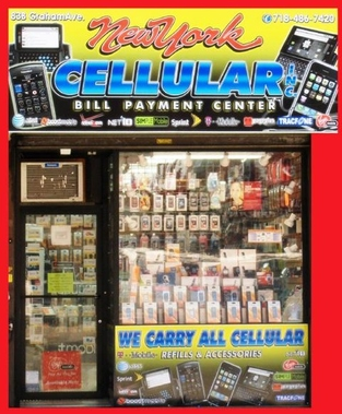 New York Cellular & Electronics, Ltd - Brooklyn, NY