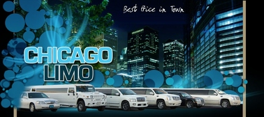 Chicago Limo Net