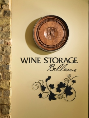 High Quality ... Wine Storage Bellevue
