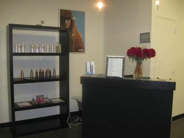 Acres Of Diamonds Cosmetology Natural Hair Salon In New