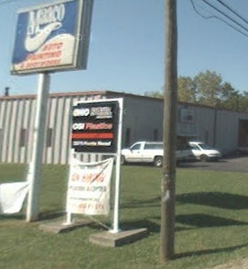 MAACO Collision Repair & Auto Painting - Columbus, OH