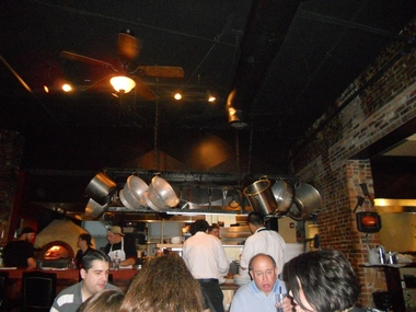 The Grill Room and Bar - Portland, ME