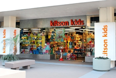 Kitson For Kids - Los Angeles, CA