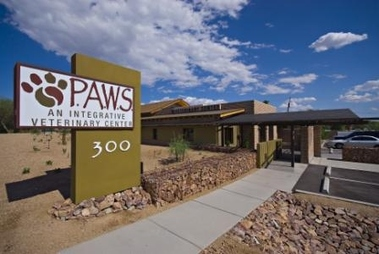 Paws Veterinary Ctr - Tucson, AZ