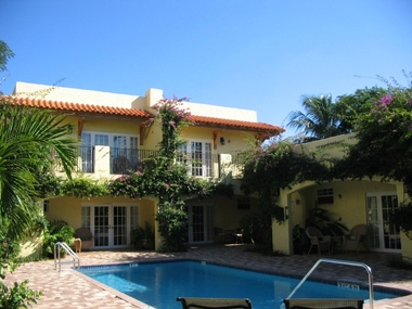 Grandview Gardens Bed & Breakfast And Vacation Homes - West Palm Beach, FL