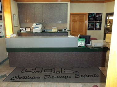C D E Collision Damage Experts - Chicago Heights, IL
