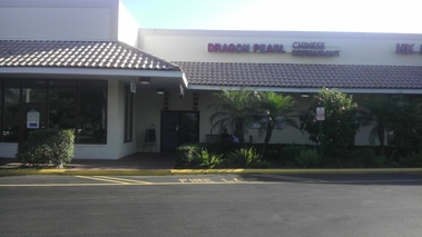 Dragon Pearl Chinese Rstrnt - Fort Lauderdale, FL
