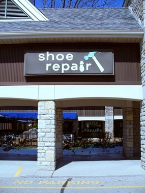 Alex Shoe Repair Svc - Columbus, OH