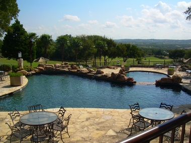 Crystal Clear Pools & Spas - Austin, TX