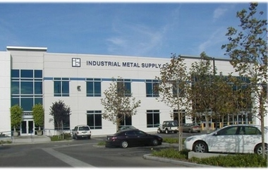 Industrial Metal Supply Co - Sun Valley, CA