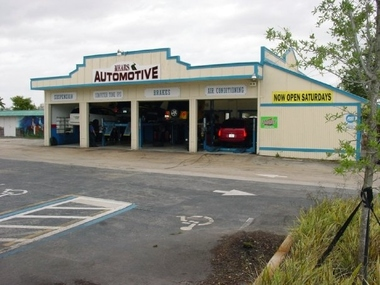 Mears Automotive - Fort Lauderdale, FL