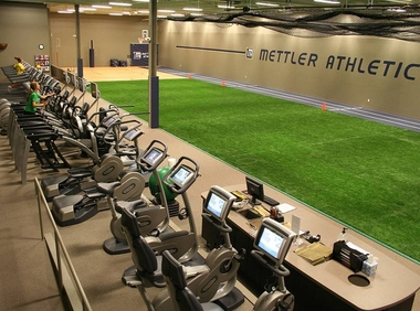 Mettler Athletic - Champaign, IL