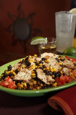 Chile Verde Cafe - Columbus, OH