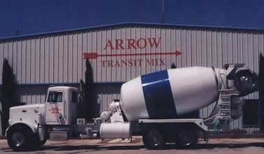 Arrow Transit Mix INC - Lancaster, CA