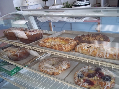 Poul's Danish-American Bakery - Orange, CA