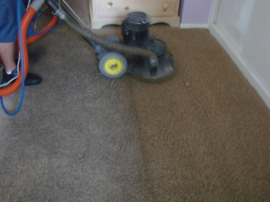Diamond Carpet Care - Orange, CA
