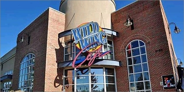 Wild Wing Cafe - Charlotte, NC