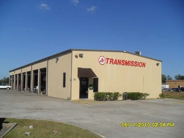 A Plus Transmission - Humble, TX