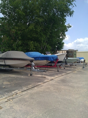 Klein Mini Storage Boat & Rv - Spring, TX
