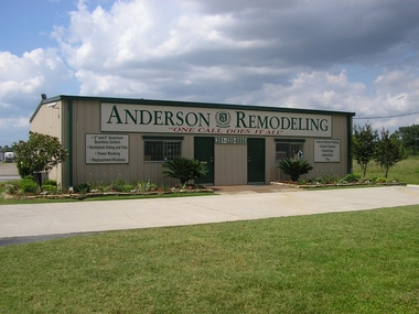 Anderson Remodeling - Tomball, TX
