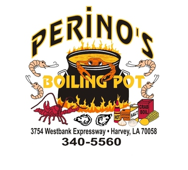 Perino's Boiling Pot - Harvey, LA
