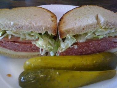 Mattern Deli Inc - Orange, CA