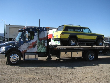 Liberty Towing - Grand Junction, CO