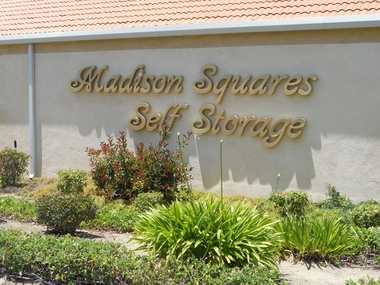 Madison Squares Self Storage - Anaheim, CA